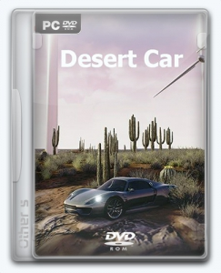 Desert Car [Ru/En] (1.4) License TT Games/deema35