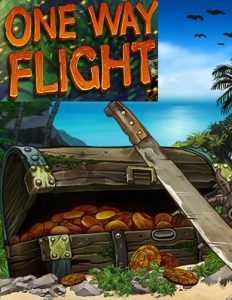 One Way Flight [Ru/En] (1.0) License PLAZA
