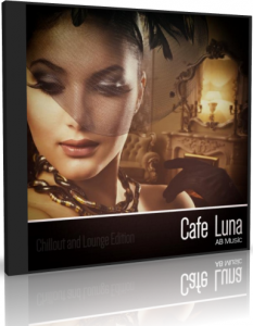VA - Cafe Luna (Chillout and Lounge Edition)
