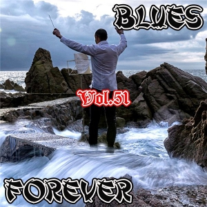 VA - Blues Forever, Vol.51