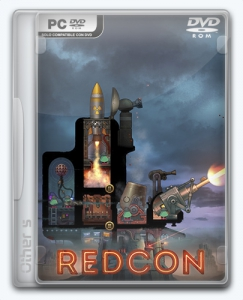 REDCON [Ru/Multi] (1.1.0-249) Repack Other s