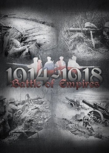Battle of Empires: 1914-1918 / Битва империй: 1914-1918 [Ru] (1.434/dlc) License POSTMORTEM