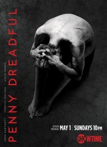 Ужасы по дешёвке / Страшные сказки / Penny Dreadful (3 сезон 1-5 серия из 10) | Baibako