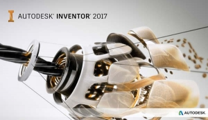 Autodesk Inventor (Pro) 2017 RUS-ENG