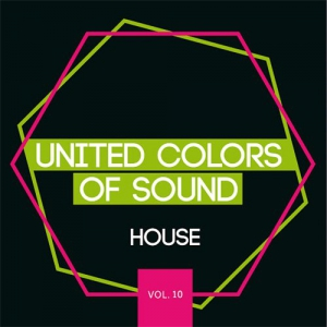 VA - United Colors of Sound - House Vol. 10
