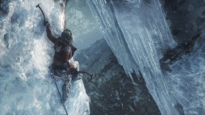 Rise of the Tomb Raider - Digital Deluxe Edition | Лицензия