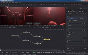 Blackmagic Design Fusion Studio 8.0 Build 18 + Edit Connection Repack TeamVR [En]