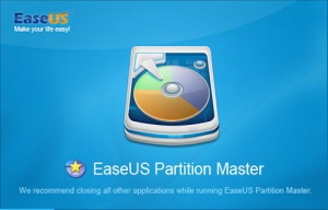EASEUS Partition Master 11.0 Server / Professional / Technican / Unlimited Edition RePack by D!akov [Ru/En]