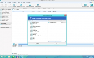 EASEUS Partition Master 11.0 Server / Professional / Technican / Unlimited Edition [Ru/En]