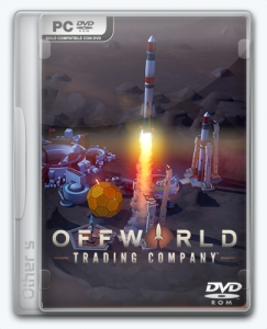 Offworld Trading Company [Ru/Multi] (1.0.12745/dlc) Repack Other s