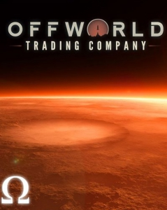 Offworld Trading Company [Ru/Multi] (1.0.12745/dlc) License HI2U