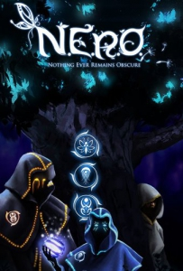 N.E.R.O.: Nothing Ever Remains Obscure [Ru/Multi] (1.0) License RELOADED