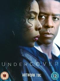 Скрытое / Undercover (1 сезон 1-6 серия из 6) | Project_Web_Mania
