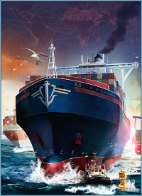 TransOcean 2: Rivals | Лицензия