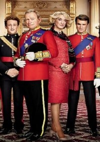 Виндзоры / The Windsors (1 сезон: 1-6 серия из 6) | SunshineStudio
