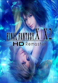 FINAL FANTASY X/X-2 HD Remaster | Лицензия