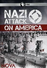 Нападение нацистов на США