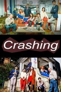 Сожители / Crashing (1 сезон 1-6 серии из 6) | HamsterStudio