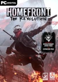 Homefront: The Revolution - Freedom Fighter Bundle | Лицензия