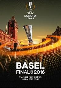 Футбол. Лига Европы 2015-16 (Финал) Ливерпуль (Англия) - Севилья (Испания)