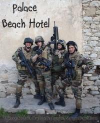 Отель Палас Бич