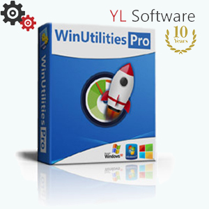 WinUtilities Professional Edition 12.49 RePack by D!akov [Multi/Ru]