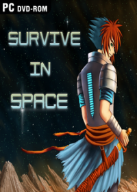 Survive in Space | Лицензия