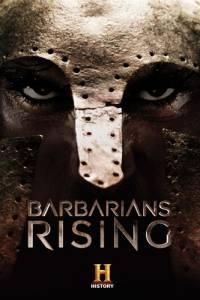 Восстание варваров / Barbarians Rising (1 сезон: 1-4 серия из 4) | ColdFilm
