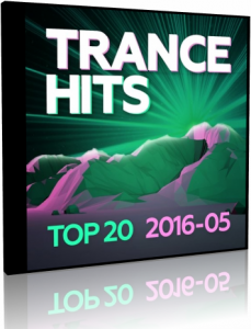 VA - Trance Hits Top 20 [2016-05]