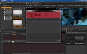 The Foundry NUKE STUDIO 10.0v1 + HIERO 10.0v1 [En]
