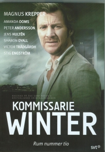 Инспектор Винтер / Kommissarie Winter (1 сезон: 1-8 серии из 8) | ТВХХІ