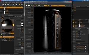 Next Limit Maxwell Render 3.2.1.3 + Plugins [En]