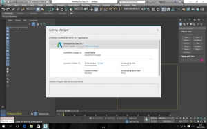 Autodesk 3ds Max 2017 [Multi]