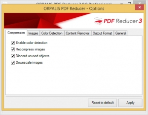 ORPALIS PDF Reducer Professional 3.0.0 [Multi]