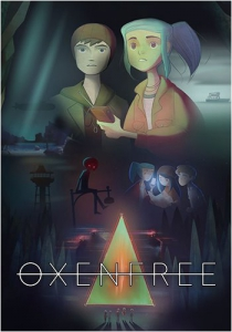 Oxenfree [Ru/En] (1.5.017) License GOG