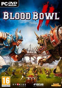 Blood Bowl 2 [Ru/Multi] (2.3.17.1/dlc) License CODEX