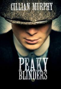 Заточенные кепки / Peaky Blinders (3 сезон 1-5 серия из 6) | Sunshine Studio