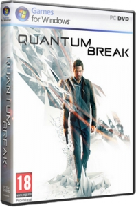 Quantum Break [Ru/Multi] (1.7.0.0) Repack Samael