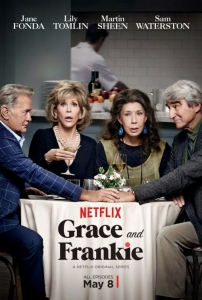 Грейс и Фрэнки / Grace and Frankie (2 сезон 1-13 серия из 13) | HamsterStudio