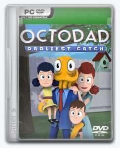 Octodad: Dadliest Catch [Ru/Multi] (1.2.17060) Repack Other s