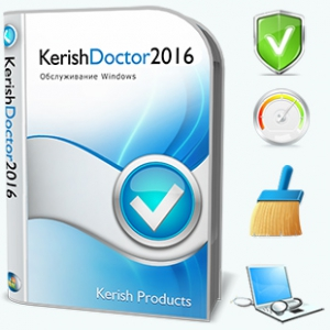 Kerish Doctor 2016 4.60 DC 07.05.2016 Final Repack by Alker [Multi/Ru]