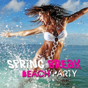 VA - Spring Break Beach Party