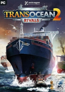 TransOcean 2: Rivals [Ru/Multi] (1.02) License PLAZA
