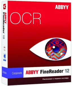 ABBYY FineReader 12.0.101.483 Professional & Corporate RePack by KpoJIuK [Multi/Ru]