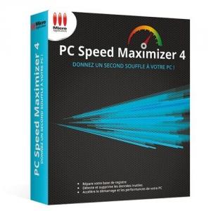 Avanquest PC Speed Maximizer 4.1 RePack by Manshet [Multi/Ru]