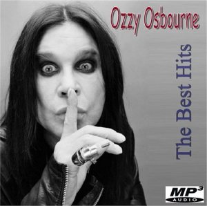 Ozzy Osbourne - The Best Hits