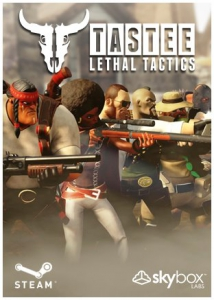TASTEE: Lethal Tactics [Ru/En] (1.0) License CODEX