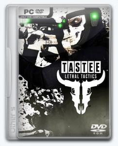 TASTEE: Lethal Tactics (2016) [Ru/En] (1.0) Repack Other s
