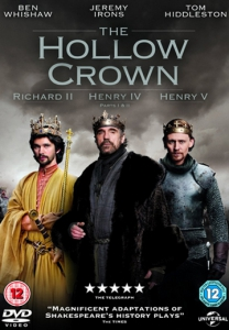 Пустая корона / The Hollow Crown (2 сезон: 1-3 серия из 3) | SunshineStudio