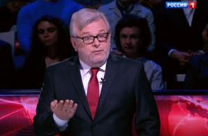 Воскресный вечер с Владимиром Соловьевым (эфир от 13.05.2016)